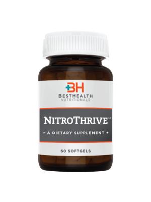 NitroThrive Bottle