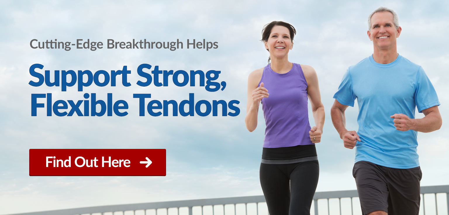 Ultimate Tendon Support Joint Supplement